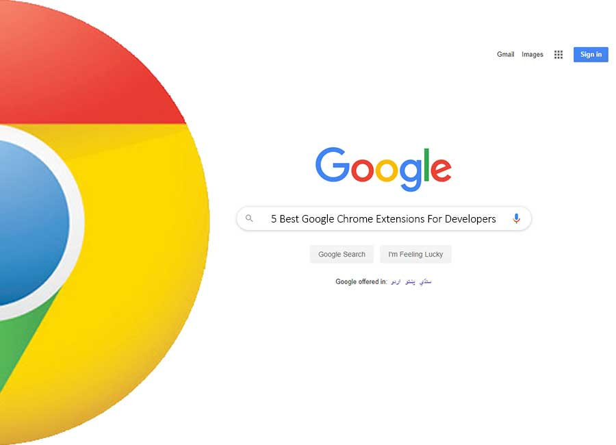 5 best google chrome extensions for developers