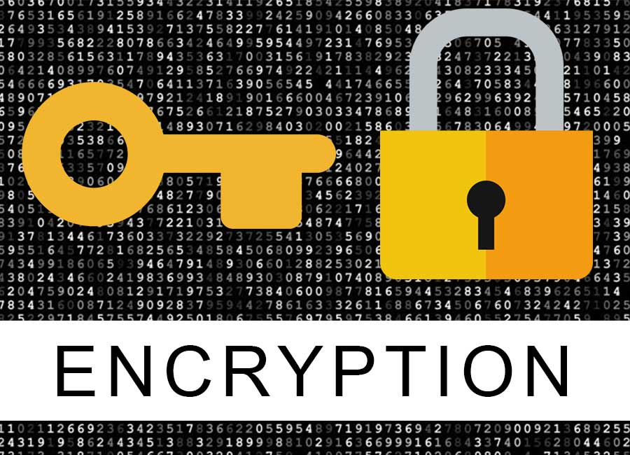 What is Encryption and How it works? Encryption explained.
